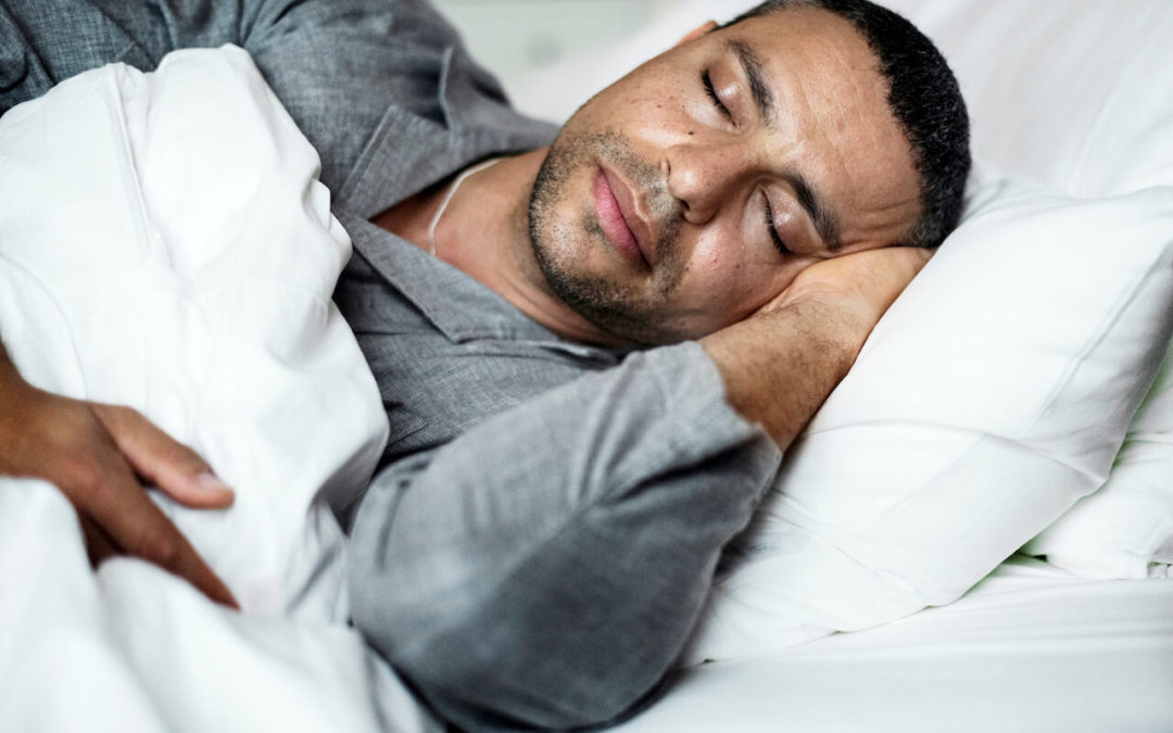 Trouble Sleeping? Here are 4 Natural Sleep Remedies