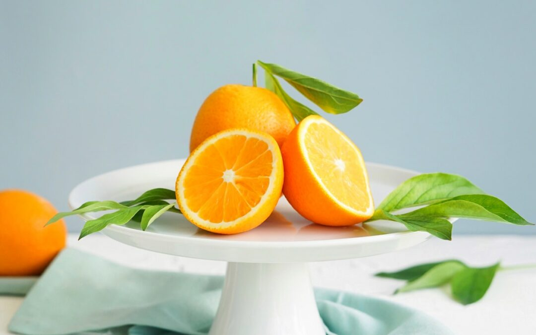 The Magic of Vitamin C