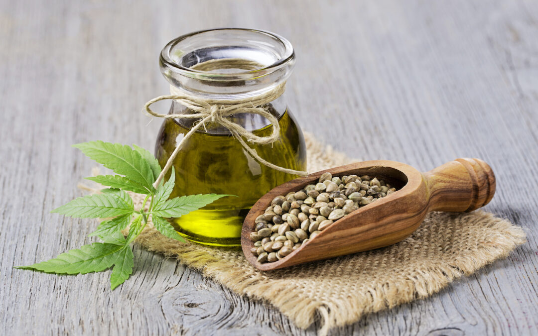 The Many Benefits of Hemp Seed Oil