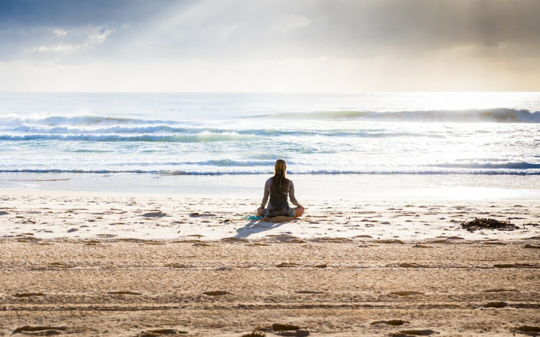 Top 5 Meditation Apps & Channels