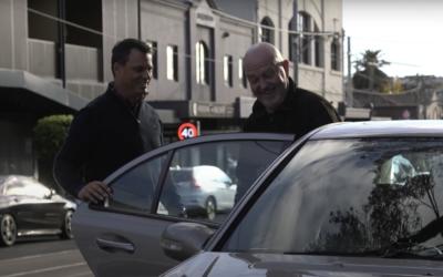 Releaf Launching Concierge Driving Service For Patients